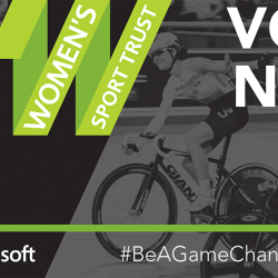 #BeAGameChanger awards highlight inspirational women's sport stories