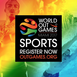 International leaders converge in Miami for World OutGames Human Rights conference