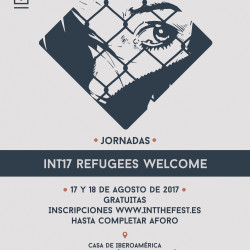 Spanish festival to discuss the inclusion of refugees in Europe