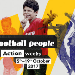 Football People grants. Apply now!