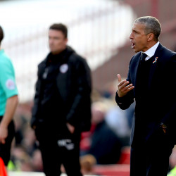 Ethnic minority coaches face 'barriers' in English football, says report