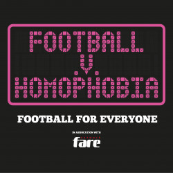 Fare and Football v Homophobia grants to fund fight for equality