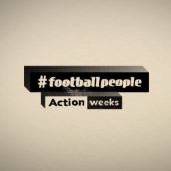 Thank you Football People!