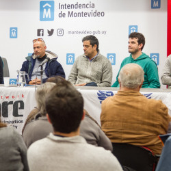 International seminar debates challenges and opportunities in adapted sports in Uruguay