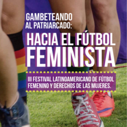 Argentine feminist football festival to challenge patriarchy