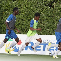 Football and Refugees – Addressing key challenges