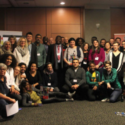 Refugee inclusion through sport the focus at INSPIRE conference in Warsaw