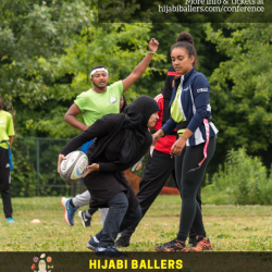 Hijabi Ballers to host community conference in support of Muslim female athletes