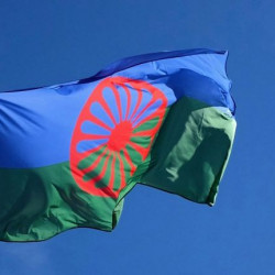 """International Roma Day: """"We try to combat negative attitudes and empower children and adults"""""""