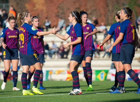 Blog: How FC Barcelona's women's team rose from crisis to a UEFA Champions League final