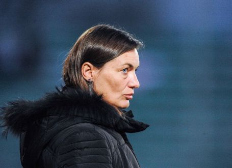 Only 37.5% of coaches at the Women's World Cup are women. Why?