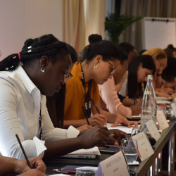 Leadership and development the focus of second roundtable on ethnic minority women in football