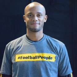 """Real racism lies with the Football Associations"" – Vincent Kompany on racism in football"